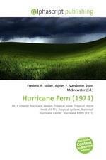 Hurricane Fern (1971)