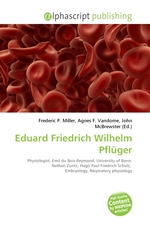 Eduard Friedrich Wilhelm Pfl?ger