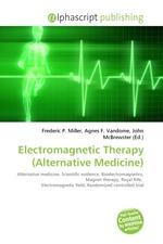Electromagnetic Therapy (Alternative Medicine)