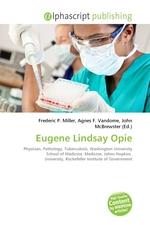 Eugene Lindsay Opie