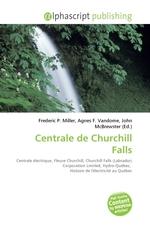 Centrale de Churchill Falls