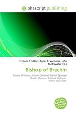 Bishop of Brechin