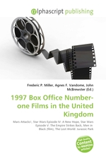 1997 Box Office Number-one Films in the United Kingdom