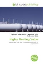 Higher Heating Value