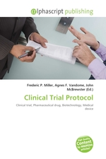 Clinical Trial Protocol