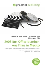 2008 Box Office Number-one Films in Mexico