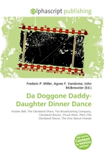 Da Doggone Daddy-Daughter Dinner Dance