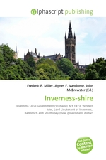Inverness-shire