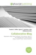 Collaborative Blog
