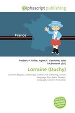 Lorraine (Duchy)