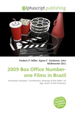 2009 Box Office Number-one Films in Brazil