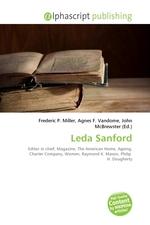 Leda Sanford