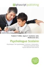 Psychologue Scolaire