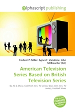 American Television Series Based on British Television Series