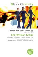 Jim Pattison Group
