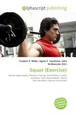 Squat (Exercise)