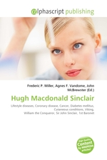 Hugh Macdonald Sinclair