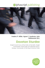 Doveton Sturdee