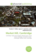 Market Hill, Cambridge