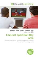 Comcast SportsNet Bay Area