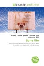 Dane Fife
