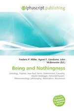 Being and Nothingness
