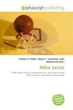 Mike Jarvis