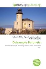 Dalrymple Baronets