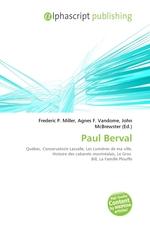 Paul Berval