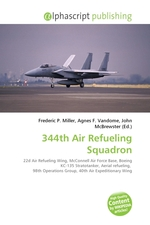 344th Air Refueling Squadron