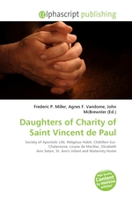 Daughters of Charity of Saint Vincent de Paul