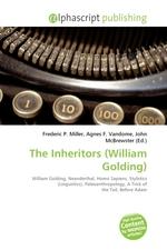 The Inheritors (William Golding)