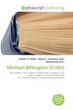 Michael Billington (Critic)