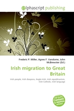 Irish migration to Great Britain
