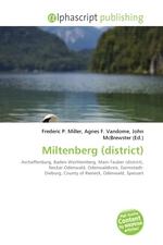 Miltenberg (district)