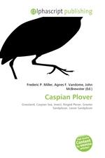 Caspian Plover