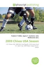 2009 Chivas USA Season