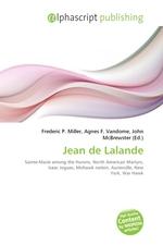 Jean de Lalande