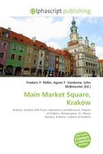 Main Market Square, Krak?w