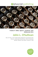 John L. OSullivan
