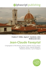 Jean-Claude Faveyrial
