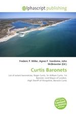 Curtis Baronets