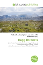 Hogg Baronets