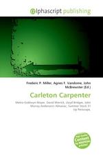 Carleton Carpenter