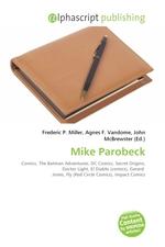 Mike Parobeck