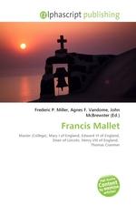 Francis Mallet