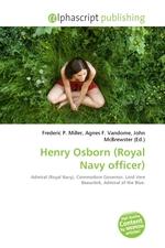Henry Osborn (Royal Navy officer)