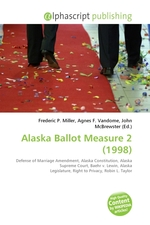 Alaska Ballot Measure 2 (1998)
