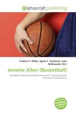 Jerome Allen (Basketball)