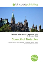 Council of Notables